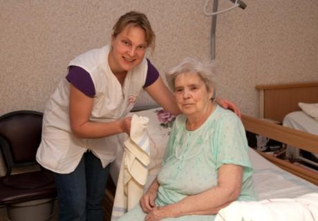 Pflegeleistungen (SGB XI)